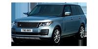 랜드로버 New Range Rover