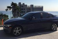BMW 3시리즈(F30/F31) (2012~2015)