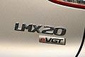 LMX20 디젤