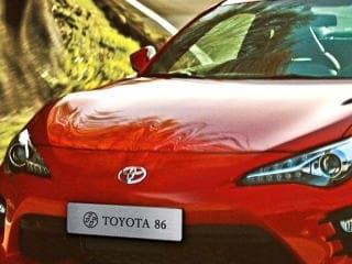 2018 | Toyota 86