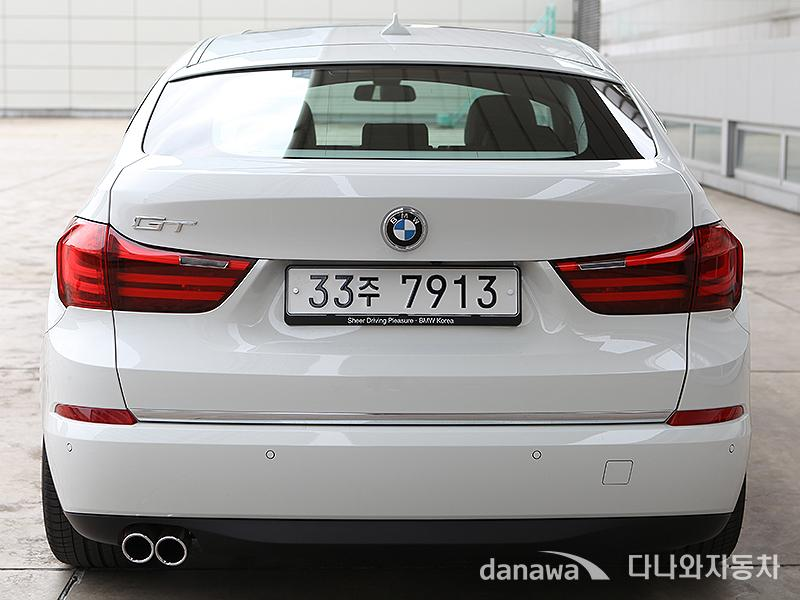 BMW Gran Turismo ED Luxury