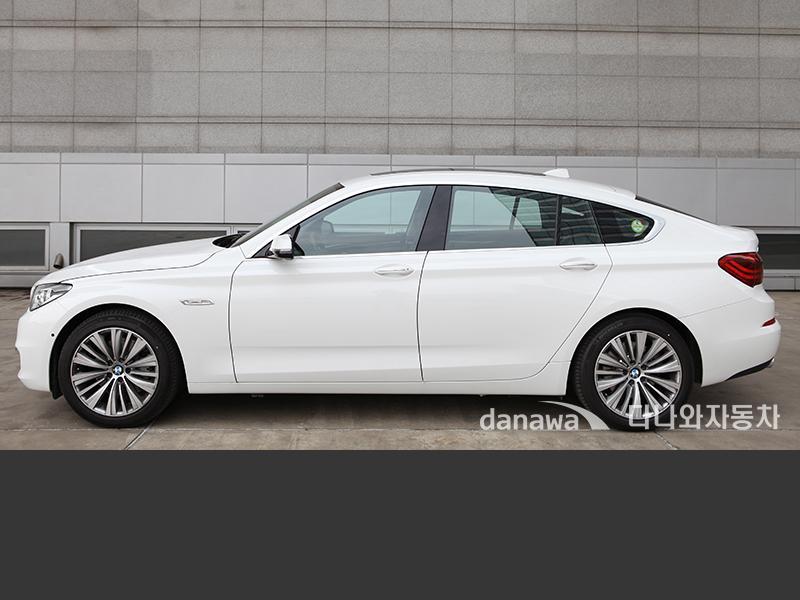 BMW Gran Turismo ED Luxury