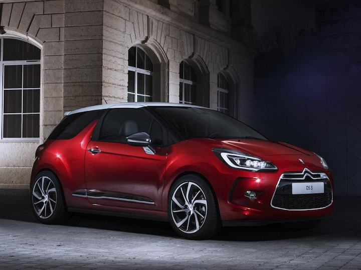 DS3 So Chic