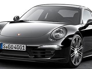 911카레라 블랙에디션