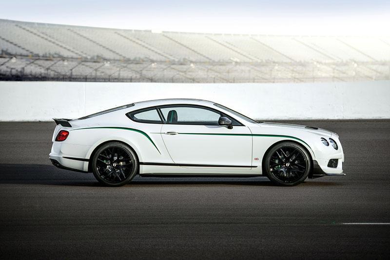 신형 컨티넨탈 GT3-R