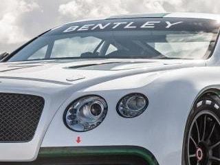 컨티넨탈 GT3