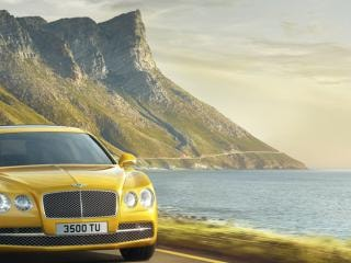 2017 | Flying Spur