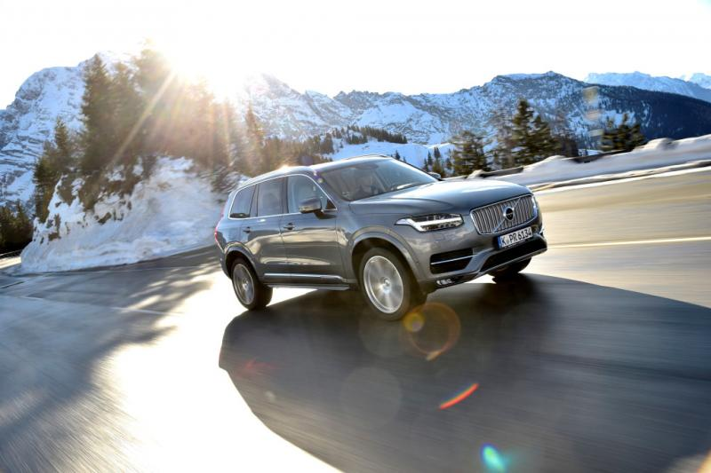 2017 | XC90 T5 AWD