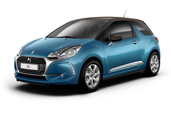 2016 | New DS3 So chic