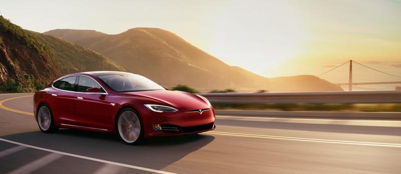 2017 | Tesla Model S