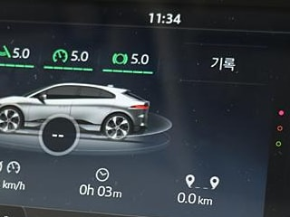 2018 | I-Pace