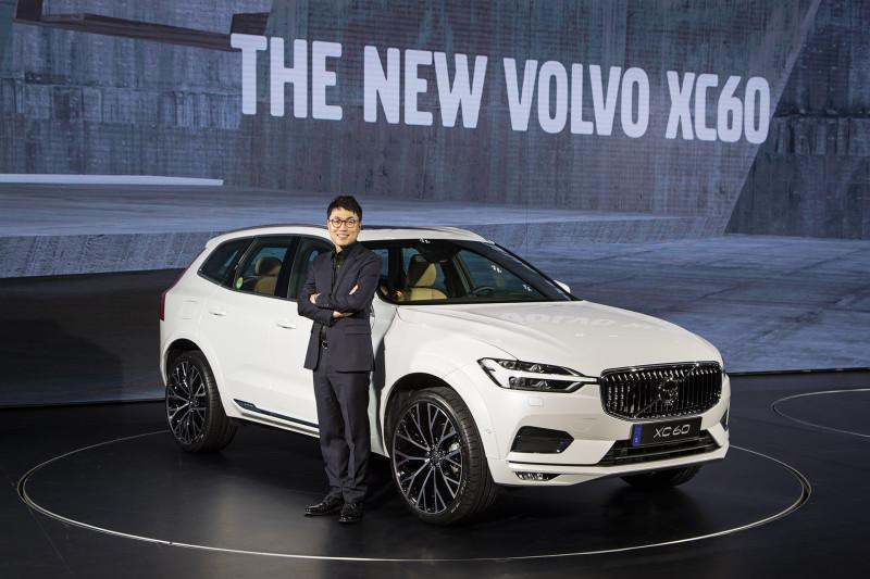 2017 l 더 뉴 XC60