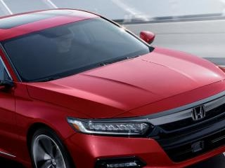 2019 | Accord Turbo Sport