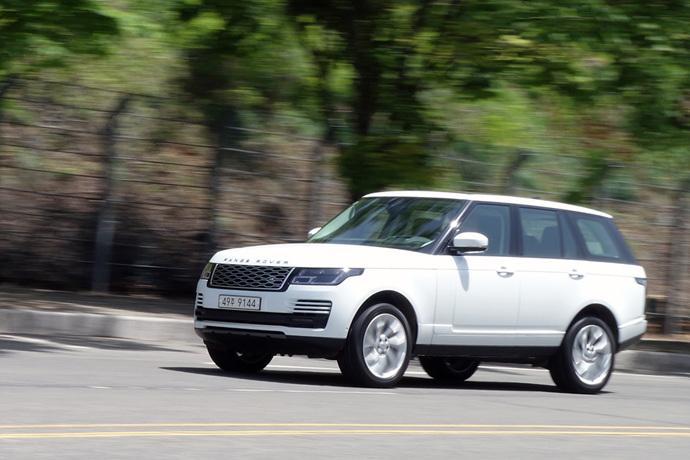2018 | New Range Rover