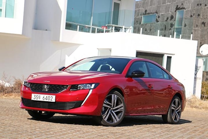 2019   All New 508