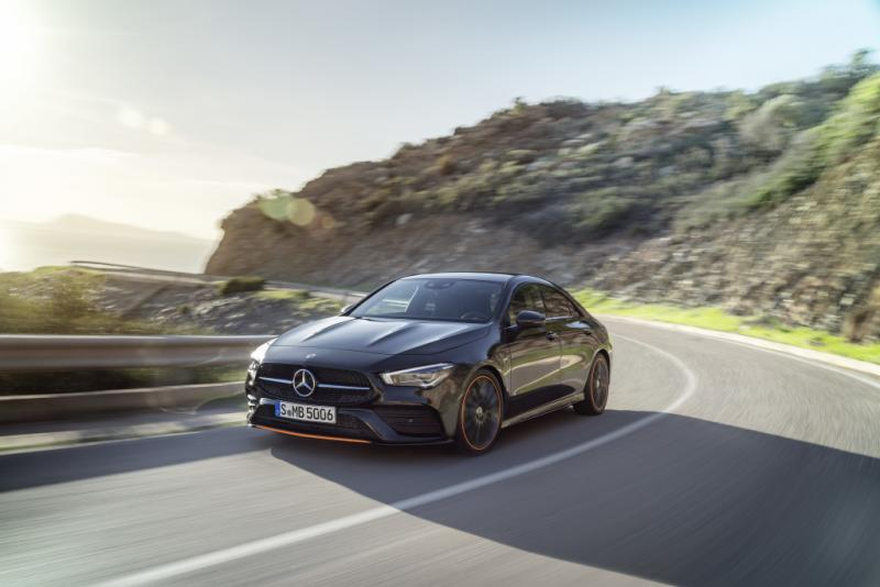 2020 | The New CLA