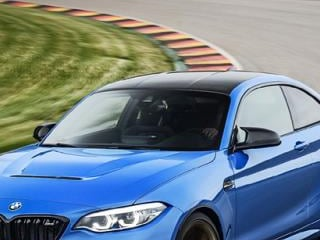 2021 l M2 CS BMW 코리아 25주년 에디션
