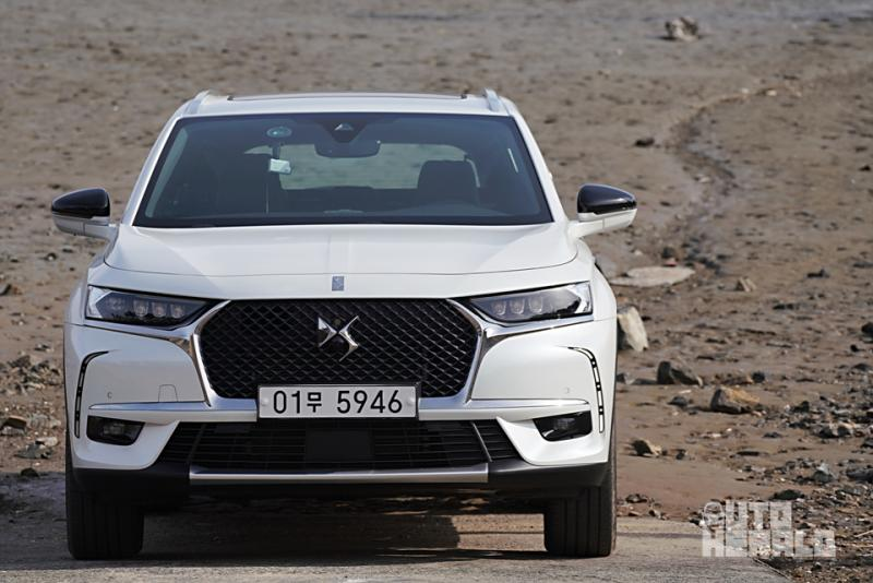 2019 | DS7 Crossback