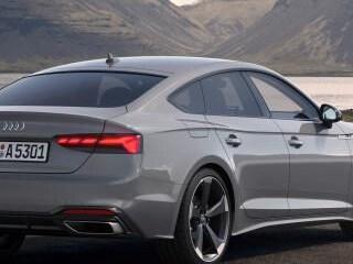 2020   더 뉴 A5 F/L Sportback