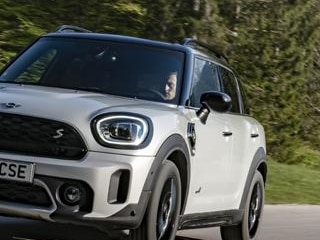 BMW 미니 The new Countryman