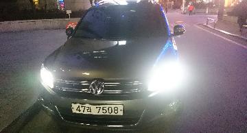 폭스바겐 티구안(5N)