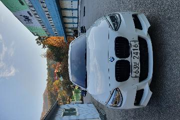 BMW 1-series(F20)