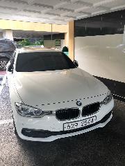 BMW 3-series(F30/F31)