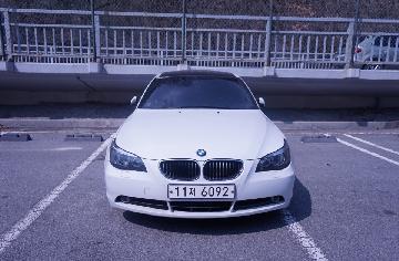 BMW 5-series(E60/E61)