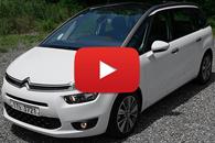 [퓨어 드라이브] 2015 Citroën New Grand C4 Picasso Intensive Plus