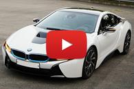 [퓨어 드라이브] 2015 BMW i8