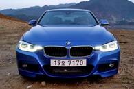 BMW 320d, M 패키지를 선택해야 진짜 '3'