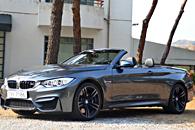 BMW와 M, 쿠페와 컨버터블