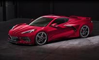 2019 l Corvette Stingray