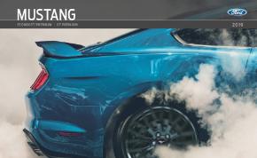 포드 Mustang 19MY