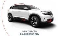 시트로엥 C5 Aircross