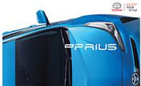 토요타 New Prius