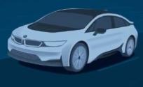BMW i5 컨셉 공개, 하이브리드 아닌 전기차