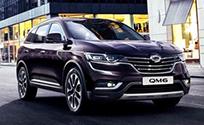 르노삼성차 QM6, 유로 NCAP 최고안전등급 획득