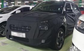 하반기 출시, 현대차 소형 SUV \