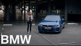 The all-new BMW 3
