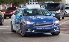 인공지능 적용될 자율주행차..과연 통제 수단은?