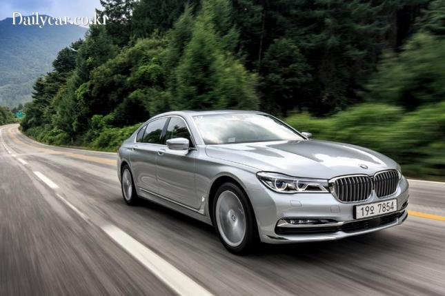 BMW, 오는 2019년 7시리즈 쿠페 출시 계획