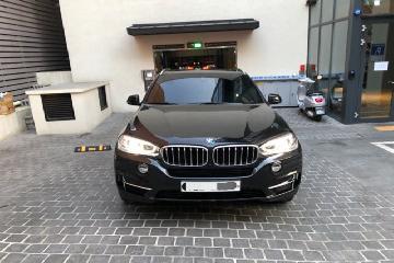 BMW X5(F15)