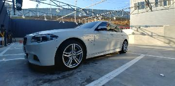 BMW 5시리즈(F10/F11)