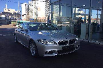 BMW 5-series(F10/F11)