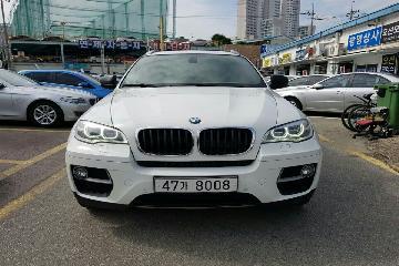 BMW X6(E71/E72)