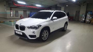 BMW X1(F48) 디젤 2.0