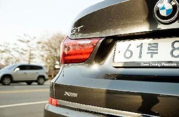 5시리즈 가솔린 3.0