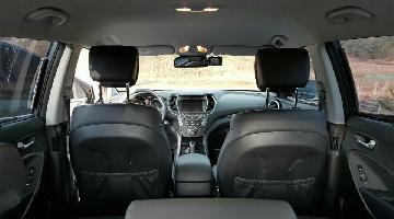 디젤 2.0 e-VGT 2WD