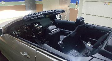 컨버터블 가솔린 2.0